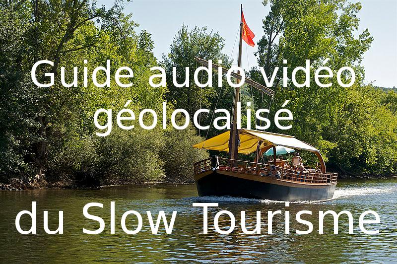 Le guide audio-vidéo