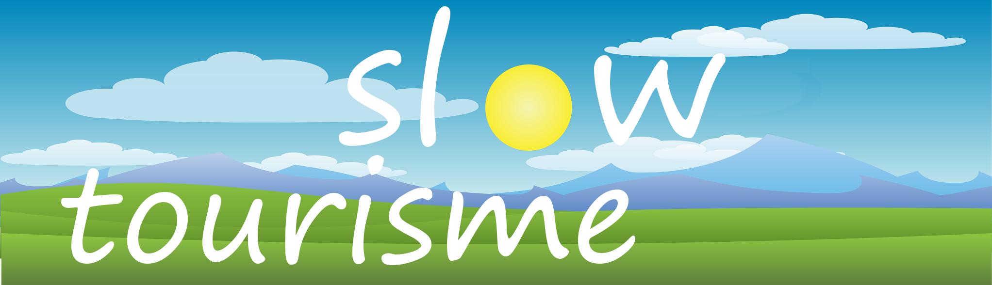 Slow Tourisme et Guides Amoureux