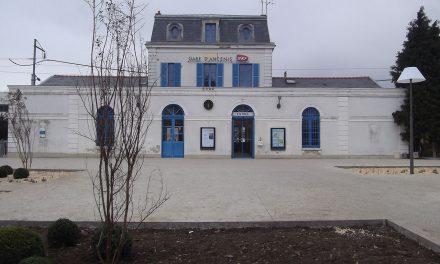 Pays d'Ancenis – La Loire